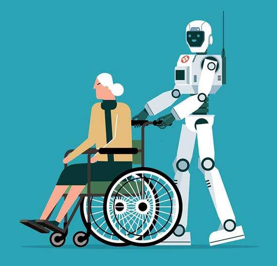 Robotics in Residential Care